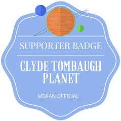 Badge Earned