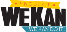 Project WeKan - WE KAN DO IT